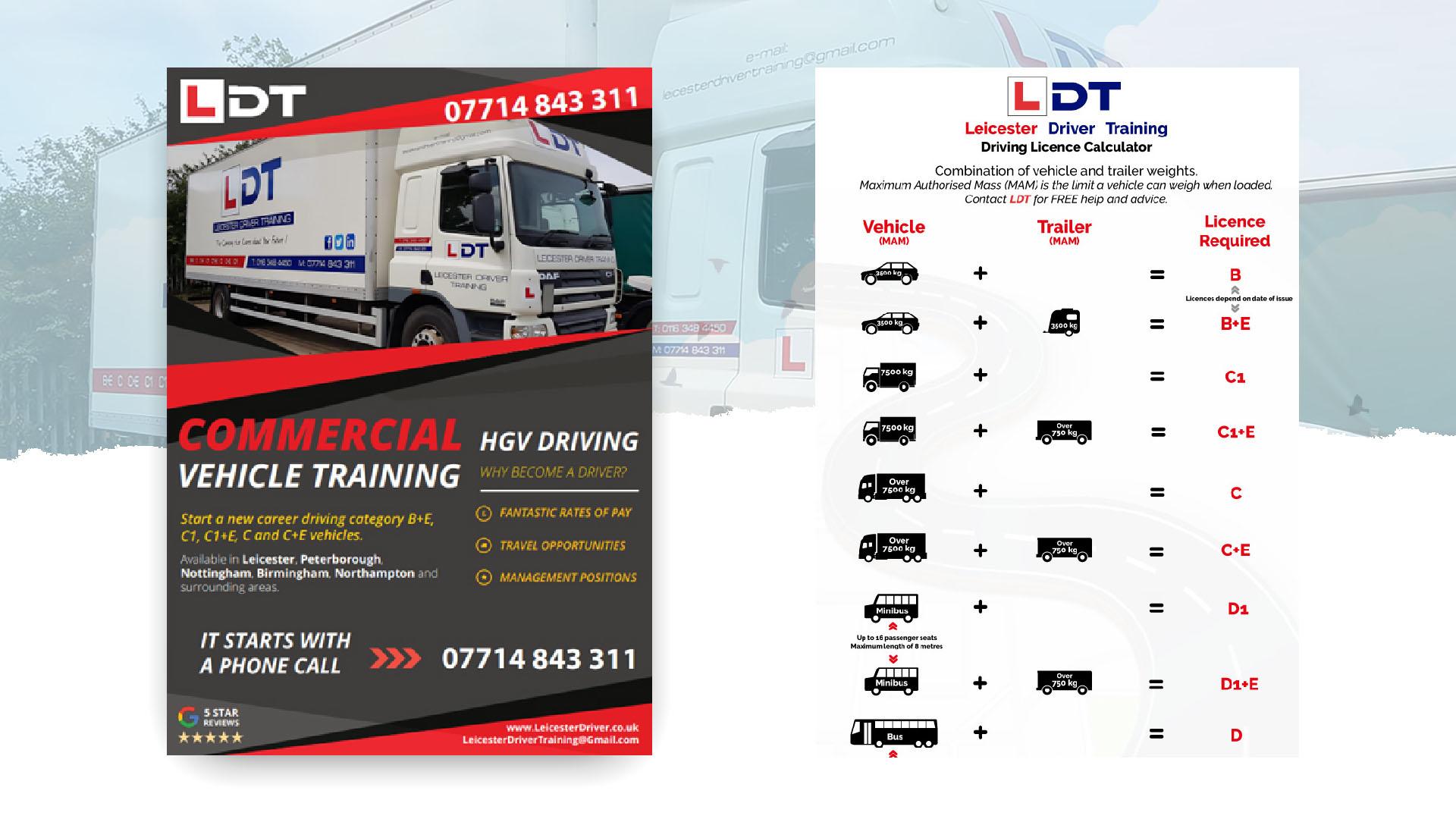 leicester driver trainingArtboard 1
